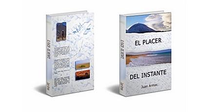 """""""El placer del instante"""", de Juan Armas"""