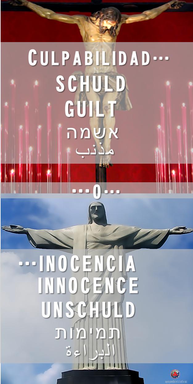 Culpabilidad o inocencia