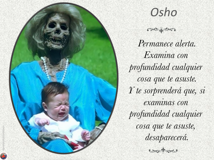 muerte desaparecida