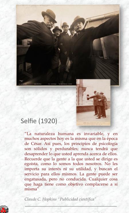 Selfie 1920