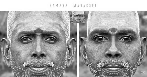 ramana maharshi 2