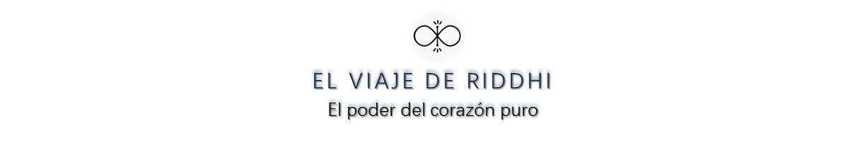 PARADOJA Y PORTADA RIDDHI2