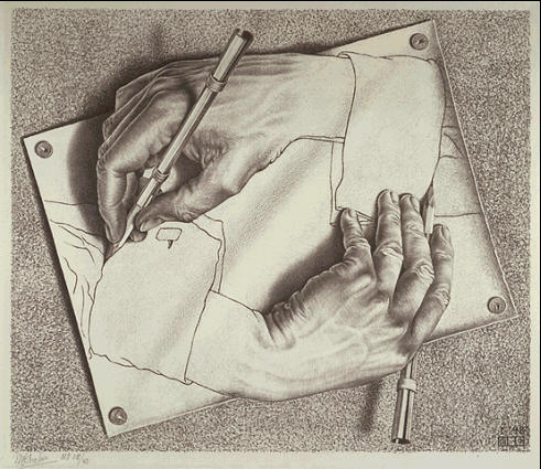 LW355-MC-Escher-Drawing-Hands-1948